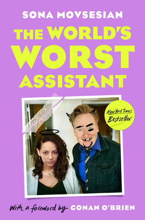 The World's Worst Assistant