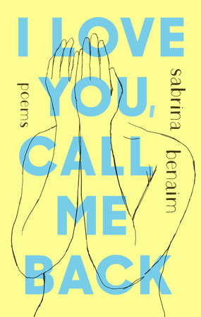 Cover image for I Love You, Call Me Back