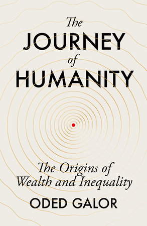 The Journey of Humanity