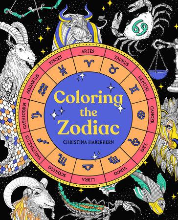 Coloring the Zodiac
