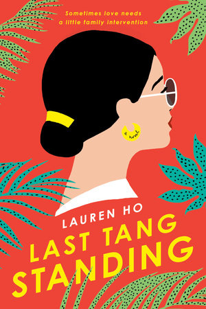 Cover image for Last Tang Standing