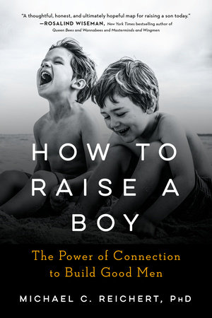 How To Raise A Boy