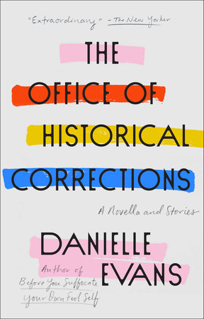 The Office of Historical Corrections