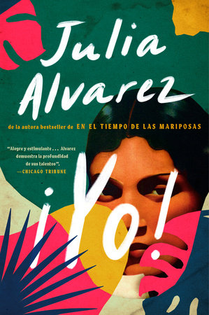 Yo! (Spanish Language Edition)