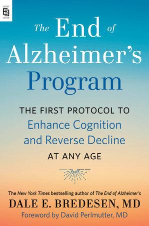 The End of Alzheimer's Program (Export)