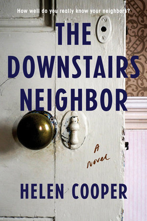 Cover image for The Downstairs Neighbor