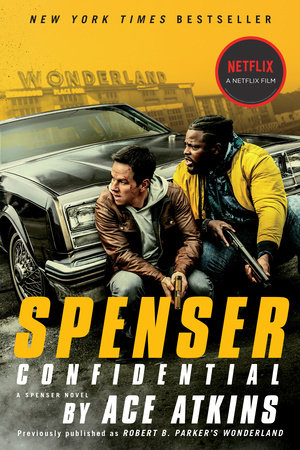 Spenser Confidential (Movie Tie-In)