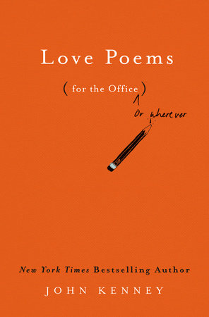 Love Poems for the Office
