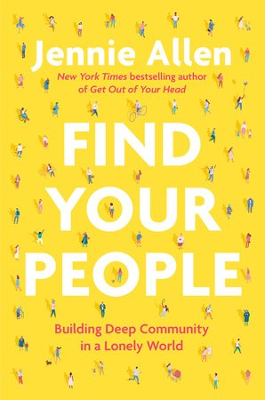 Find Your People