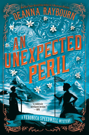 Cover image for An Unexpected Peril