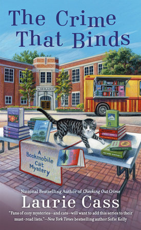 The Crime that Binds