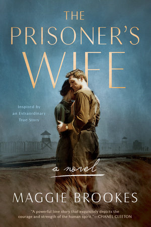 Cover image for The Prisoner's Wife