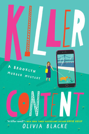 Cover image for Killer Content
