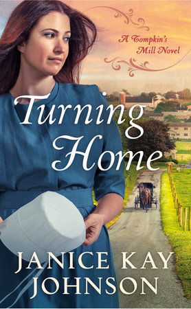Cover image for Turning Home