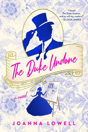 Cover image for The Duke Undone