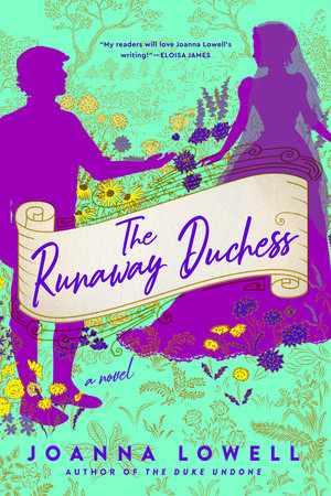 The Runaway Duchess