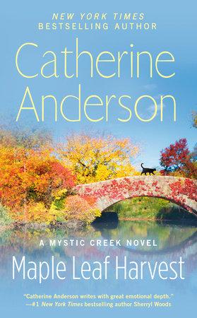 Cover image for Maple Leaf Harvest