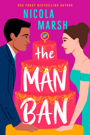 Cover image for The Man Ban