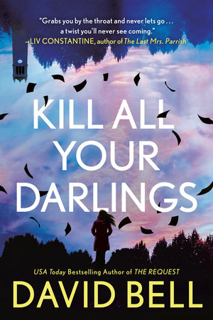 Cover image for Kill All Your Darlings