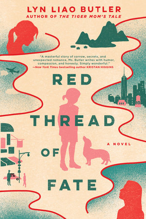 Cover image for Red Thread of Fate