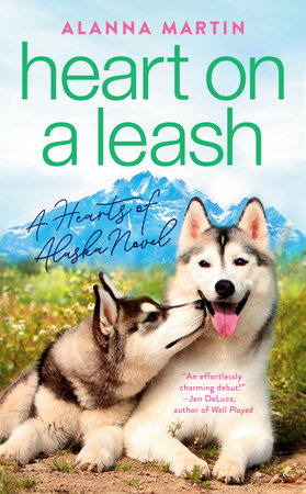 Cover image for Heart on a Leash