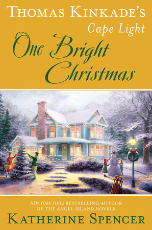 Thomas Kinkade's Cape Light: One Bright Christmas