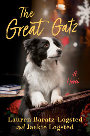 Cover image for The Great Gatz