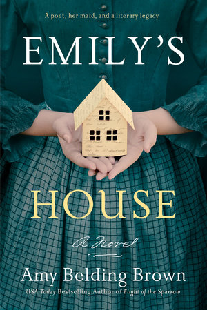 Cover image for Emily's House