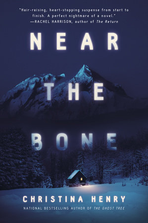 Cover image for Near the Bone