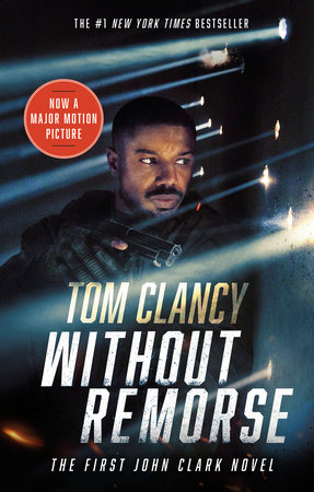 Without Remorse (Movie Tie-In)
