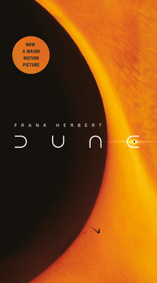 Dune Movie Tie In By Frank Herbert Penguin Random House Canada