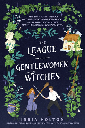 The League of Gentlewomen Witches