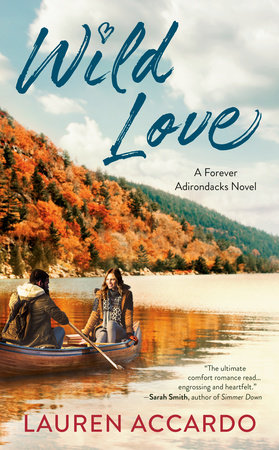 Cover image for Wild Love
