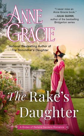 The Rake's Daughter