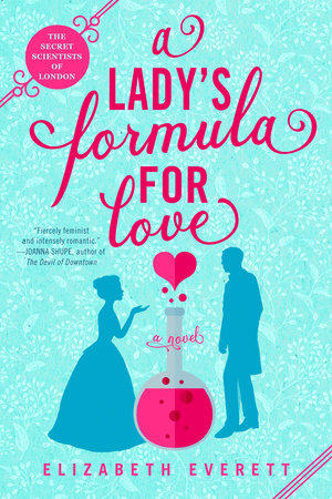 Cover image for A Lady's Formula for Love