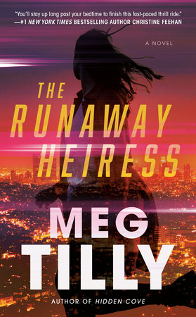 Cover image for The Runaway Heiress