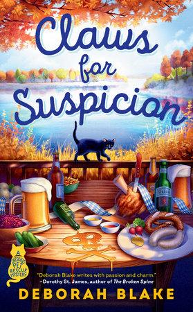 Claws for Suspicion