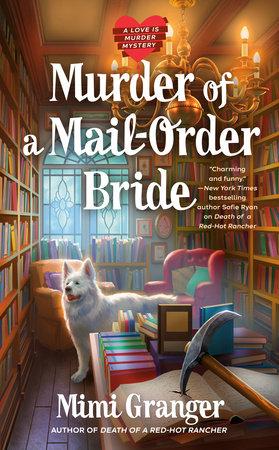 Murder of a Mail-Order Bride