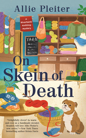 Cover image for On Skein of Death