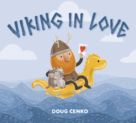 Viking in Love