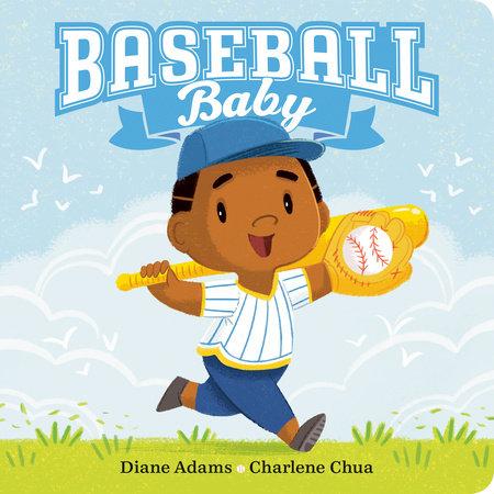Baseball Baby