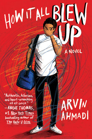 Cover image for How It All Blew Up
