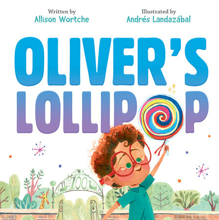 Oliver's Lollipop