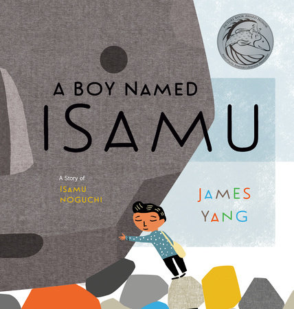 A Boy Named Isamu
