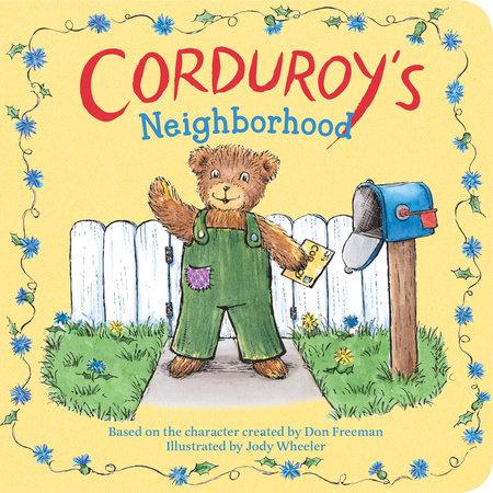 Corduroy's Neighborhood