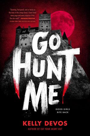 Go Hunt Me