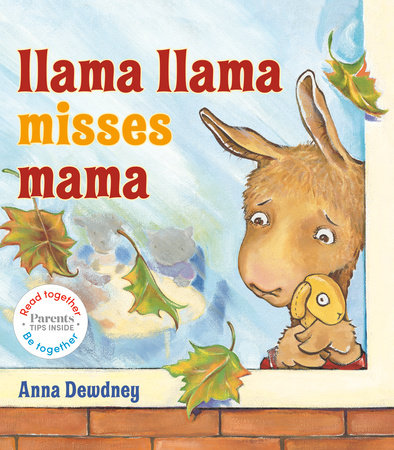 Llama Llama Misses Mama: Read Together Edition