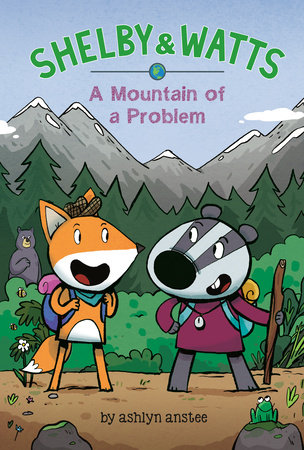 A Mountain of a Problem