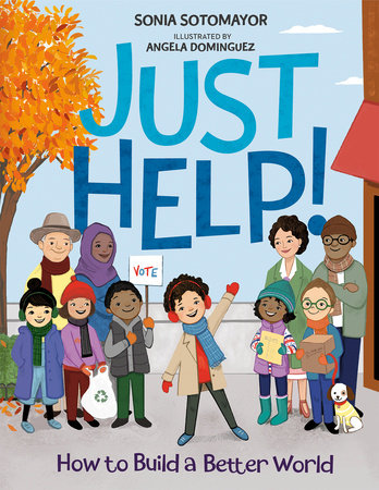 Just Help!