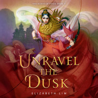 Cover of Unravel the Dusk cover